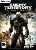 enemy territory quake wars- pc - Activision