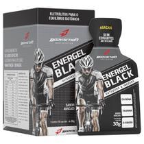 Energel Black Body Action c/ 10 Unid -