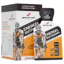Energel Outdoors c/ 10 Sachês - Body Action -