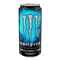 Energético Monster Energy Absolutely Zero 473ml -