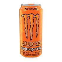 Energético Monster Energy Khaos -