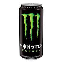 Energético Monster Energy -
