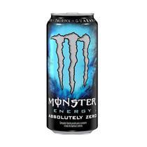 Energetico Monster Zero 473ml -