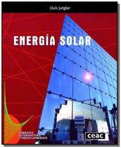 Energia solar                                   01 - Ceac