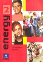 Energy 2 - Student's Book And Vocabulary Notebook - Pearson - elt