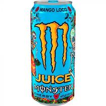 Energy 473ml mango loco - Monster