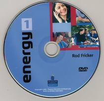 Energy dvd 1 - Pearson audio visual -