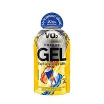 Energy Gel VO2 Sachê Caffeine Energy Drink Integralmedica -