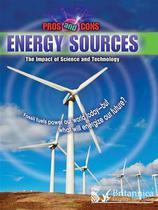 Energy sources - Kobo Editions
