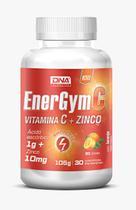 Energym C Vitamina C 1g + Zinco 10mg 30 Tab Efervescente Dna -