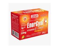 Energym C Vitamina C + Zinco Efervescente 30 Sachês - Dna