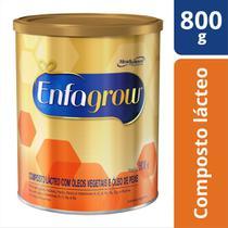 Enfagrow Composto Lácteo em Pó Lata 800g -