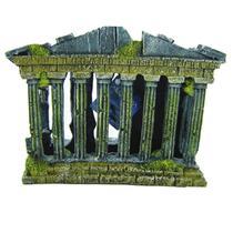 Enfeite para aquário Ruina Grega - Aquária