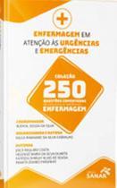 Enfermagem em atençao as urgencias e emergencias - Sanar