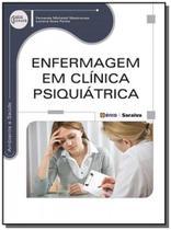 Enfermagem em clinica psiquiatrica - Editora erica ltda