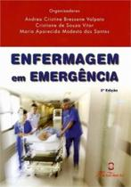 Enfermagem em emergencia - Martinari