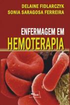 Enfermagem em hemoterapia - Medbook