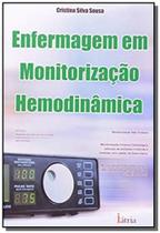 Enfermagem em monitorizacao hemodinamica - Editora erica ltda