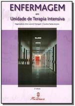 Enfermagem em unidade de terapia intensiva - Martinari
