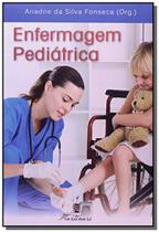 Enfermagem pediatrica                           01 - Martinari