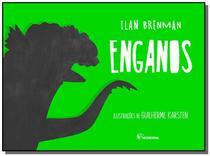 Enganos - 02ed/19 - Moderna -