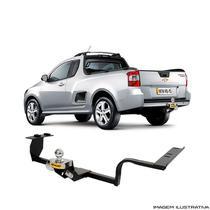 Engate Reboque Chevrolet Montana 2011 a 2017 Santo Andre - ABC - SP -
