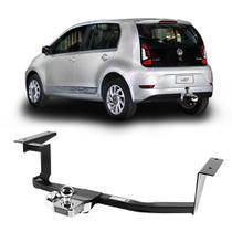 Engate Volkswagen Up 2014 a 2020 DHF Reboque Rabicho Protetor Tração 440 KG -