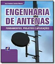Engenharia de antenas                           01 - Editora erica ltda