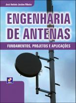 Engenharia de antenas - fundamentos, projetos e aplicaçoes - Erica
