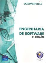 Engenharia de Software 8ª Edição - Sommerville - Editora Addison Wesley -