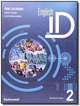English id 2 students book - Moderna -