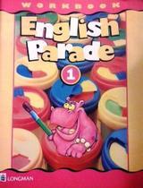 English Parade: Workbook 1 - Longman -
