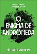 Enigma de Andromeda,O - Aleph