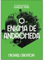 Enigma de Andrômeda, O - Aleph