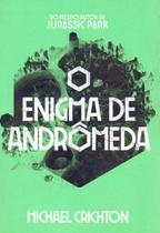 Enigma de Andrômeda, O -