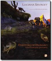 Enigmas de huasao - global