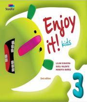 Enjoy it! Kids 3 - Ftd -