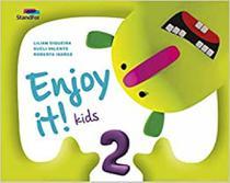 Enjoy It! Kids - Educação Infantil - Vol.2 - Ftd (Didaticos)