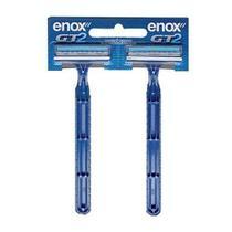Enox 1753 Aparelho Descartável Gt 12x2 -