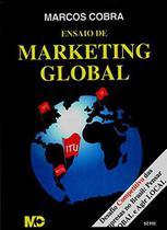 Ensaio De Marketing Global - None -