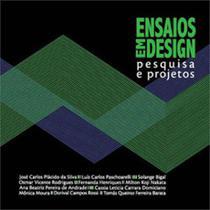 Ensaios em design - Canal 6 -