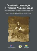 Ensaios em homenagem a frederico waldemar lange - edicao bilingue - Interciencia