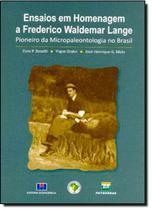 Ensaios em Homenagem a Frederico Waldemar Lange: Pioneiro da Micropaleontologia no Brasil - Edição Bilingue - INTERCIENCIA