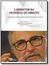 Ensaios em homenagem a Oswaldo Giacoia Junior - LIBER ARS