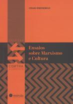 Ensaios Sobre Marxismo e Cultura - Morula editora
