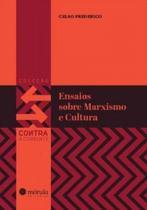 Ensaios sobre marxismo e cultura - Morula editorial