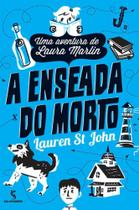 Enseada do Morto, A - Salamandra -