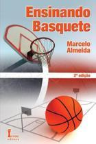 Ensinando Basquete - Ícone