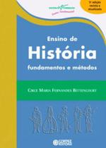 Ensino de historia - Cortez