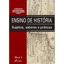 Ensino de historia - Mauad -